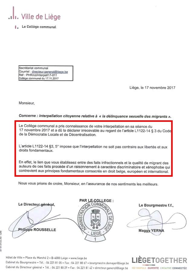 Nouvelles de Belgique 23795810