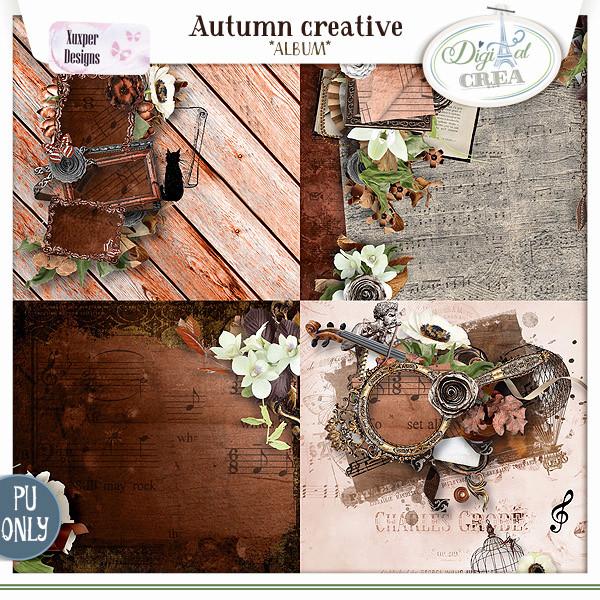 Autumn créative (23.11) Xuxper28