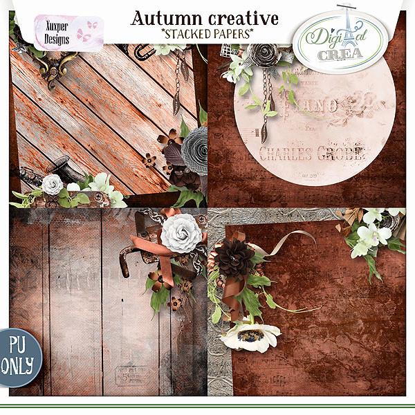 Autumn créative (23.11) Xuxper33