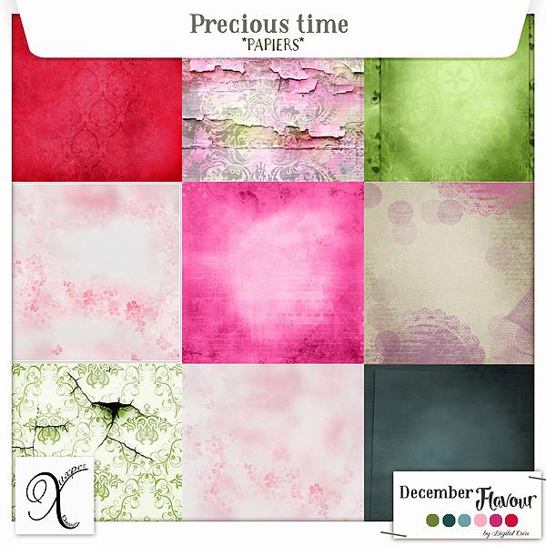 Precious time (02.12) Exclu digital crea Xuxper47