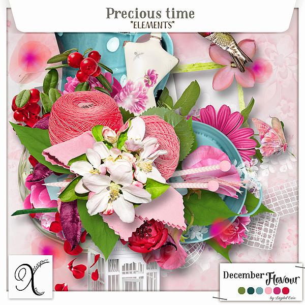 Precious time (02.12) Exclu digital crea Xuxper48