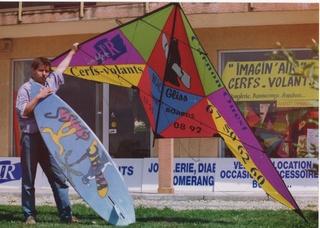 Présentation Laurent Ness 1994-310