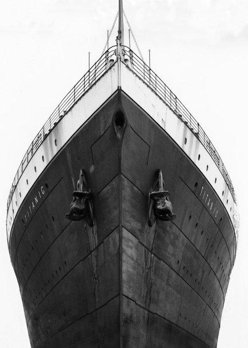 titanic - Titanic scala 1/144 di DELUX - Pagina 2 000_la11