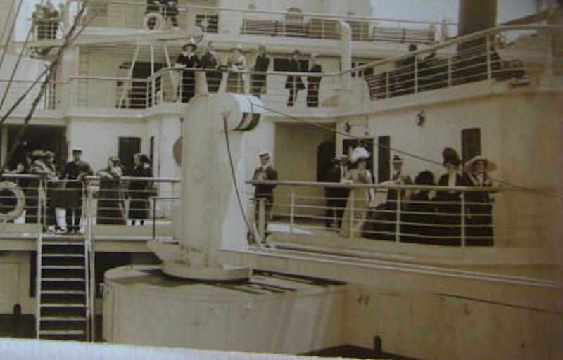 titanic - CANTIERE TITANIC. - Pagina 43 1049710