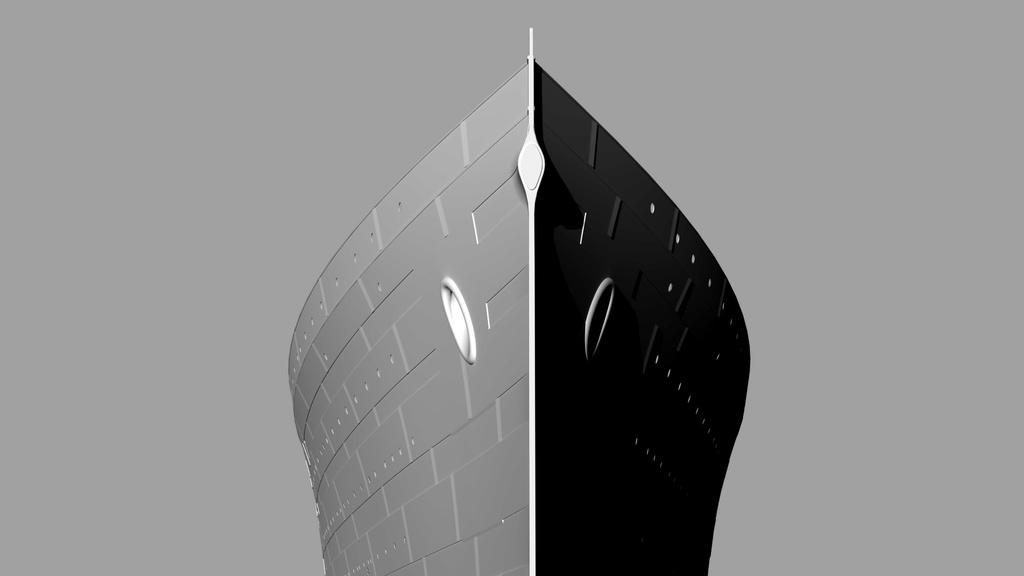 titanic - Titanic scala 1/144 di DELUX - Pagina 2 Prua_t11