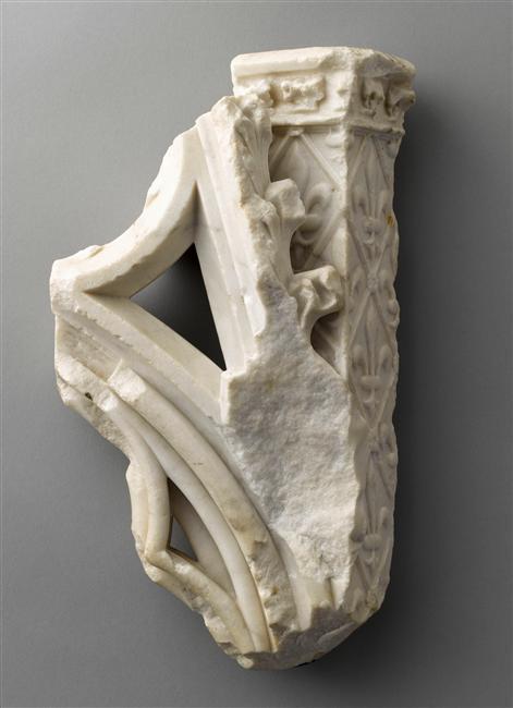 Pour un musée de la basilique et des tombeaux royaux 09-54010