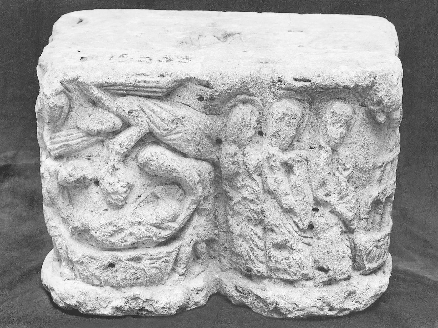 Pour un musée de la basilique et des tombeaux royaux - Page 2 128x_r10