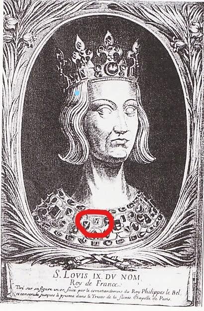 Le mystère du crâne de Saint Louis 34ynvx10