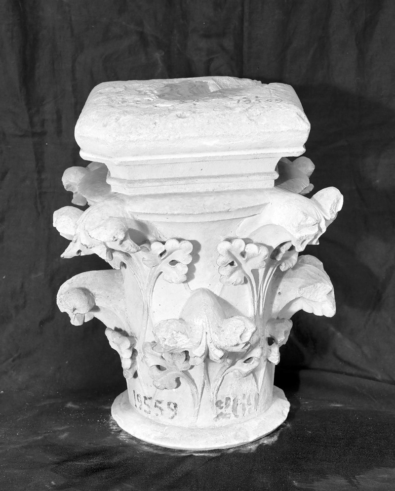 Pour un musée de la basilique et des tombeaux royaux - Page 2 71-00310