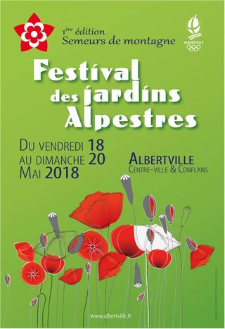(73) Festival des jardins alpestres - Albertville (nouveau) 1802-a10