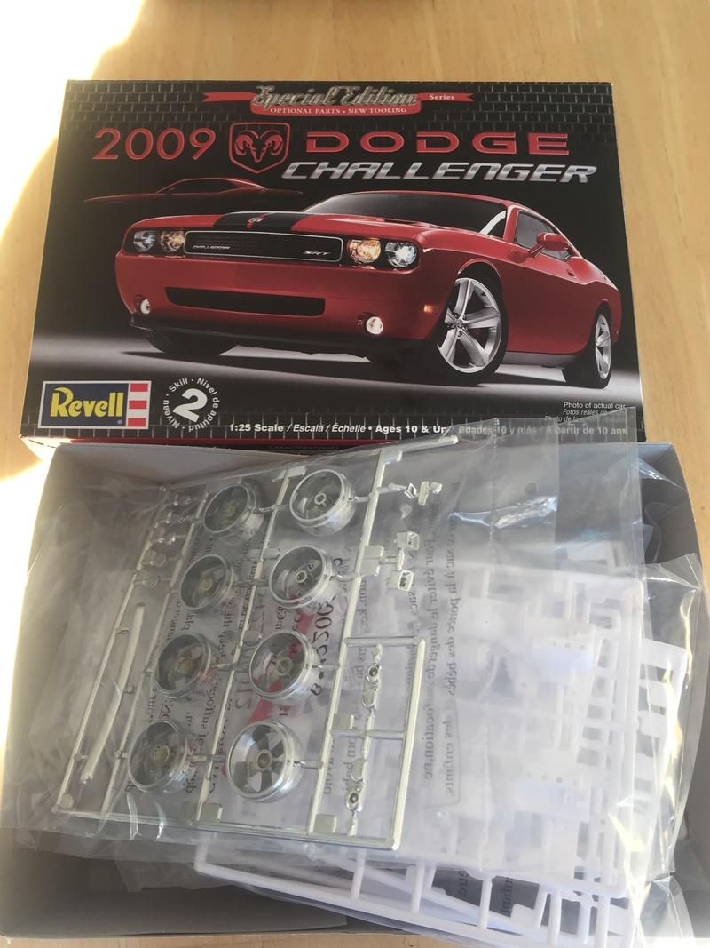 Dodge challenger 2009 0319c910