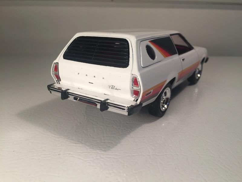 Pinto wagon 250cf010