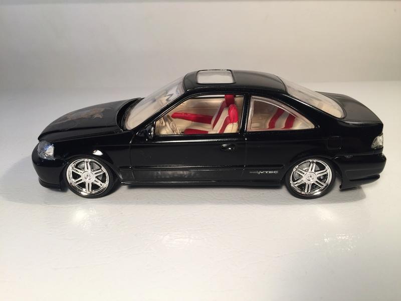 Honda civic 6510b710