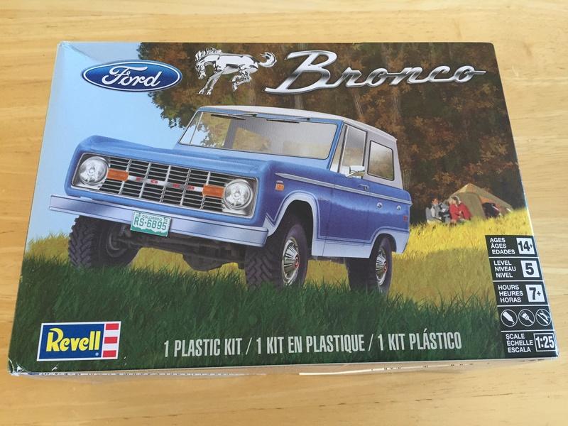 Ford bronco 67d5df10