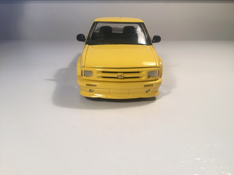 Chevy xtreme 454SS 70c97410