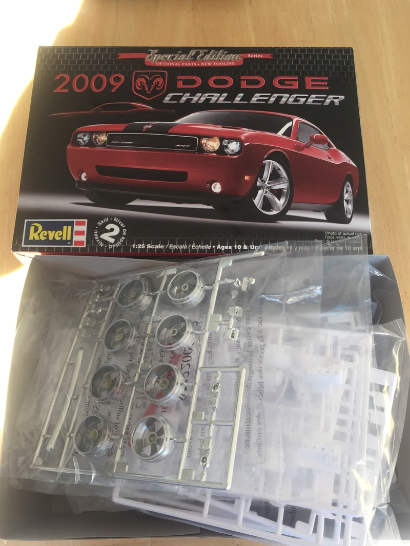 Dodge challenger 2009 8bb1b610