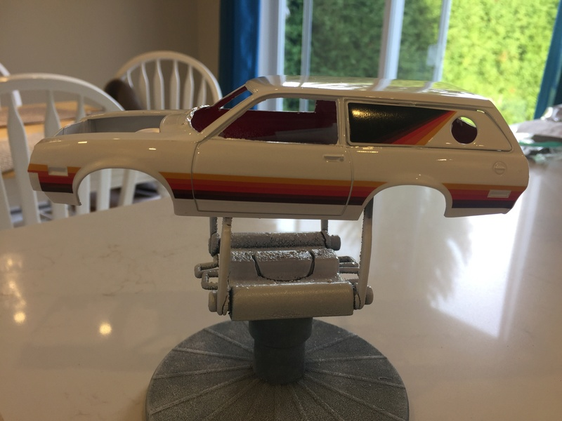 Pinto wagon B4775510
