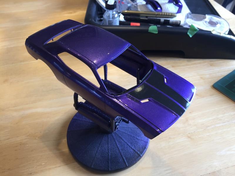 Dodge challenger 2009 E03b3610