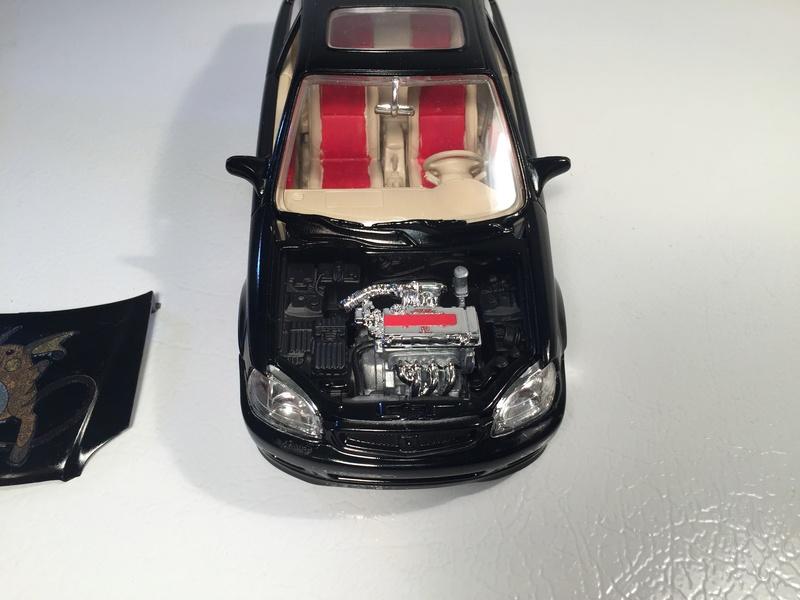 Honda civic E450ae10