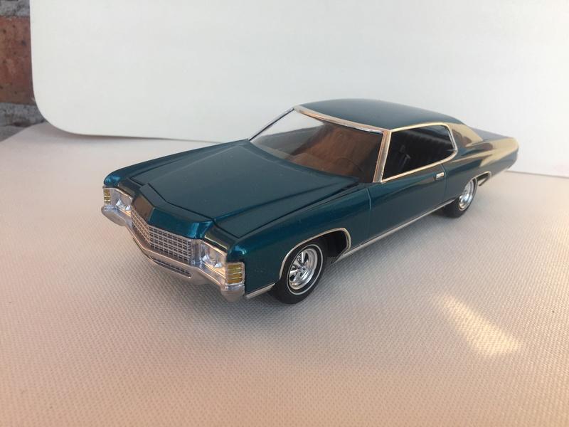 Chevrolet impala 1971 Img_3718