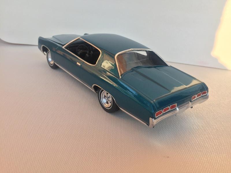 Chevrolet impala 1971 Img_3719