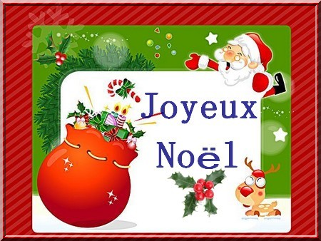 Joyeux Noël à tous ! - Page 3 72582410