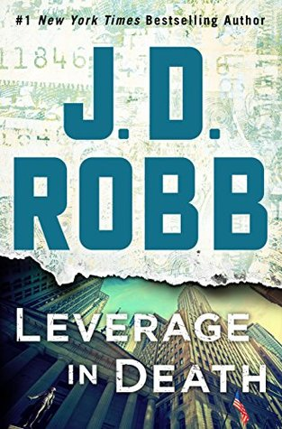 Lieutenant Eve Dallas - Tome 47 : Leverage in Death de Nora Roberts T47-le10