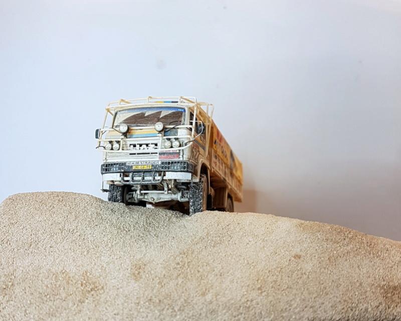 Ralley Paris-Dakar 1985 20180118