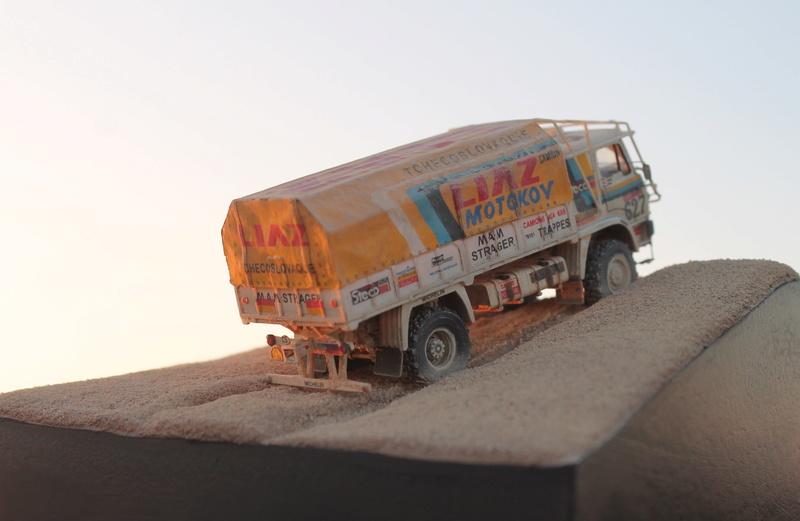 Ralley Paris-Dakar 1985 Img_8813