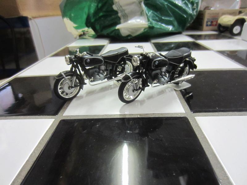 motos 1:24 harley et autres Photo_72