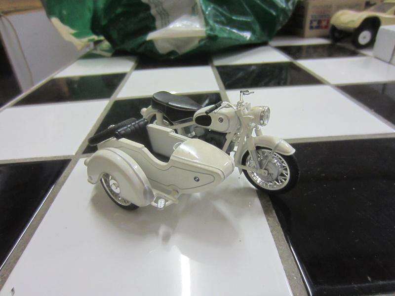 motos 1:24 harley et autres Photo_73
