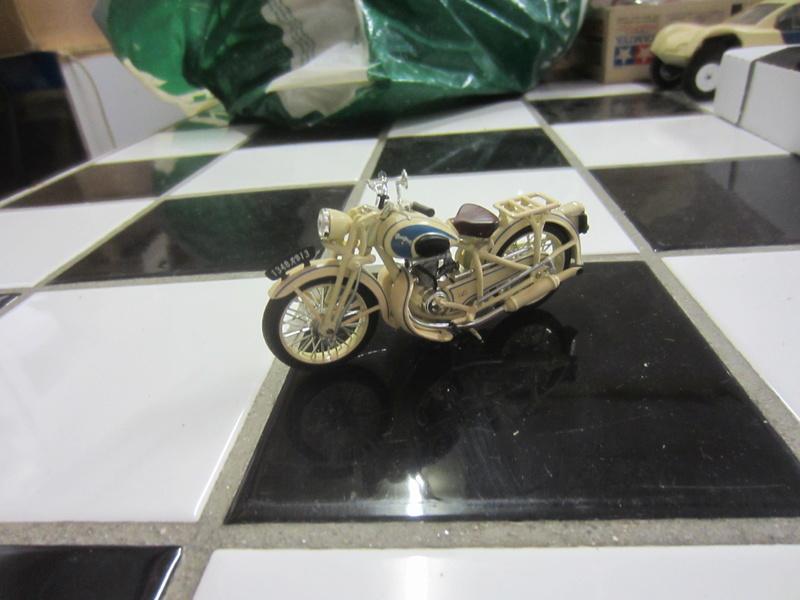 motos 1:24 harley et autres Photo_74