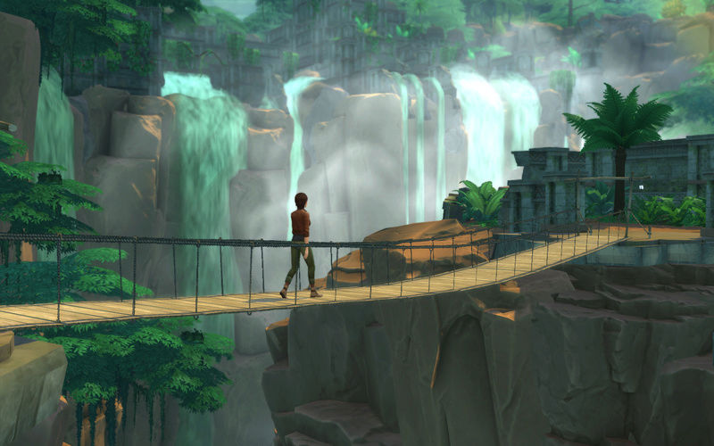 The New Jungle Pack, Your Thoughts? 02-27-11