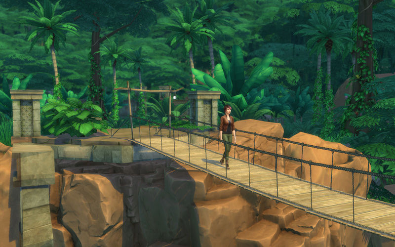 The New Jungle Pack, Your Thoughts? 02-27-12