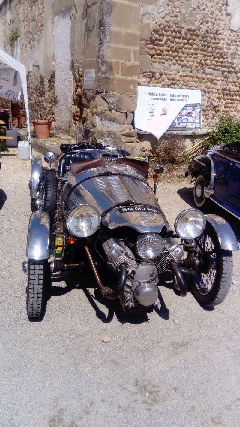 Expo voitures anciennes Château de l'Arthaudière 2018 Dsc_1640