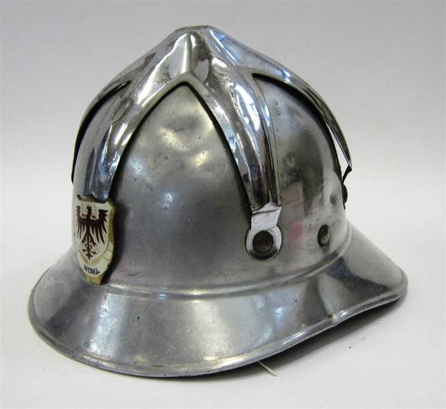 Autre casque - Pompier ? 874-2010