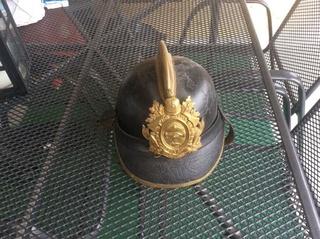 casque allemand de franc maçon Ausrue10