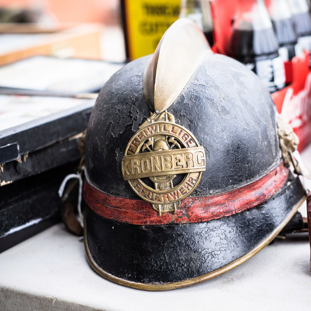 Autre casque - Pompier ? Dscf4910