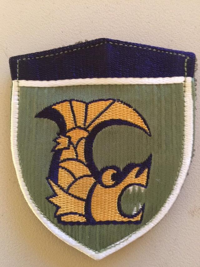identification patchs S-l16026