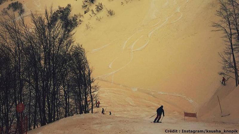De la neige orange en Russie 880x4910