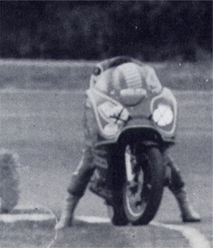 Bol d'Or 1975 VIDEO BIKE 70 Ruiz10