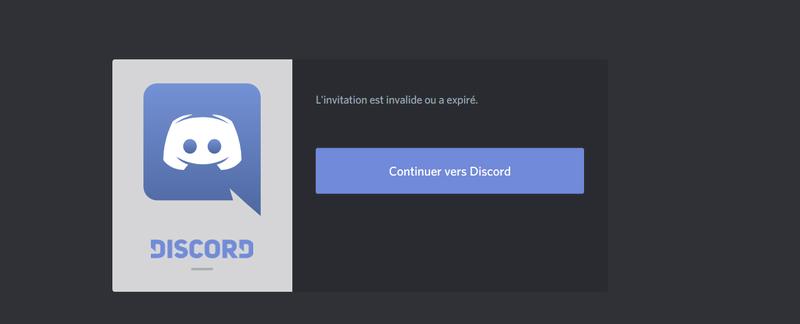 Nouveau Serveur Discord RPDS Beug_d10