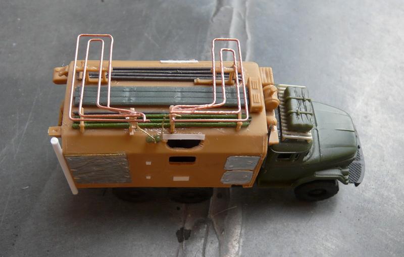 Sil 131 mit Funkkoffer R-140_12
