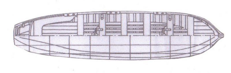 Fregate H.M.S Surprise au 1/48 de A.L - Page 39 Img67210