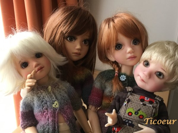 Finn de Lz Frost : nouveau look au 8 mai  Img_0414