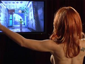 Preparado para fazer sexo com Kinect? Kinect10