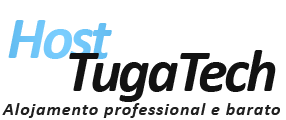 """Host TugaTech"" a regressar brevemente... Logo10"