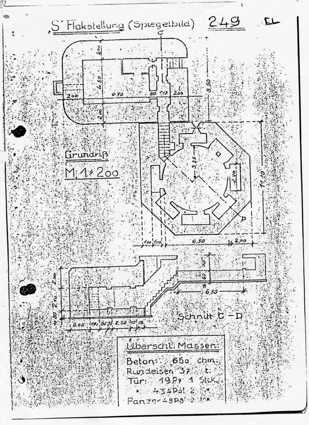 Fl 249 cuve artill. 10,5cm SKC/32 Fl24910