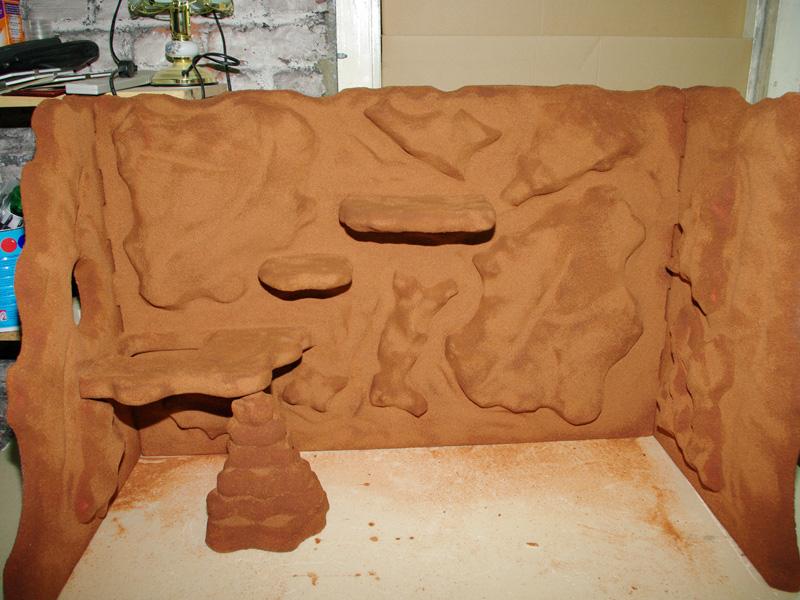 Fabrication d'un nouveau decor pour terrarium exoterra - Page 2 K20d5310
