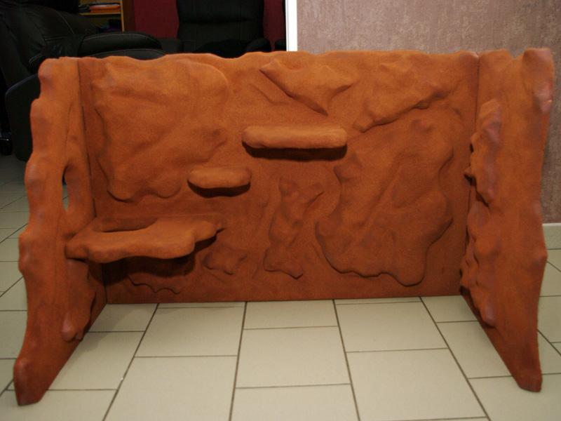 Fabrication d'un nouveau decor pour terrarium exoterra - Page 2 K20d5414